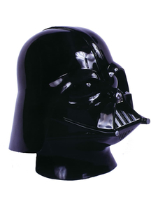 Darth Vader 2 Pc Mask For Adults
