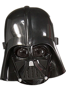 Darth Vader Child Mask For Adults