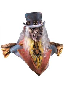 Death Dealer Oversized Mask For Halloween