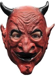 Devil Mini Monster For Halloween