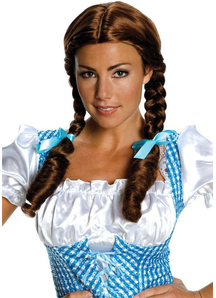 Dorothy Wig For Adults