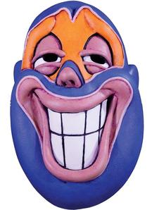 El Super Beasto Mask For Adults