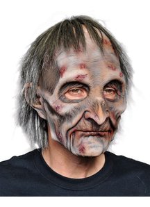 Exhumed Mask For Halloween