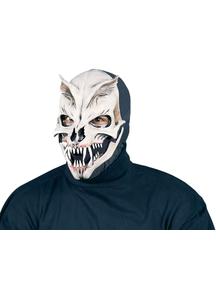 Fatal Fantasy Mask For Halloween