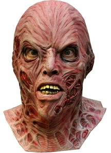 Freddy Krueger Dlx Mask For Adults