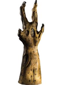 Gloves For Predator-Alien Hybrid