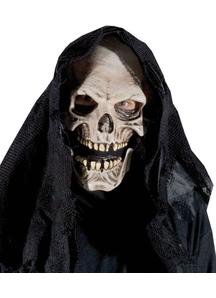 Grim Reaper Mask For Halloween