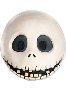 Jack Skellington Mask For Adults