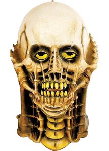 Jukebox Retro Latex Mask For Halloween