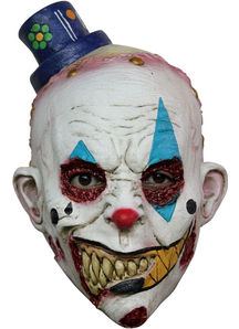 Kid Mimezack Kids Latex Mask For Halloween