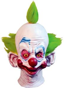 Kk Shorty Mask For Adults