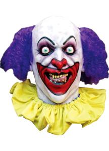 Lust Clown Mask For Halloween