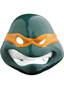 Mask For Michelangelo Vacuform