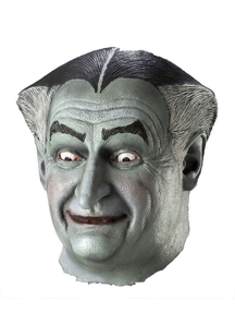 Mask For Munsters Grandpa