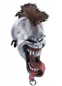 Mayhem Mask For Halloween