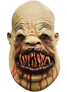 Meateater Mask For Halloween