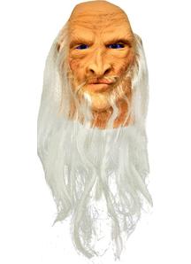 Merlin Mask For Halloween