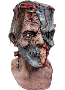 Metalstein Latex Mask For Halloween
