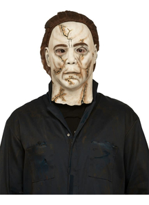 Michael Myers Rob Zombie Mask For Adults