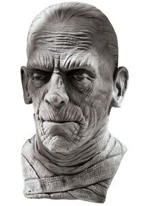 Mummy Mask For Halloween - 18110