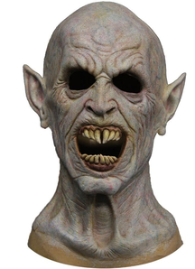 Night Creature Mask For Halloween