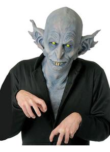 Nosferatu Mask Latex For Halloween