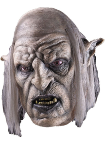 Orc Overseer Mask For Adults