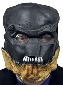 Predator 3/4 Vinyl Mask For Children