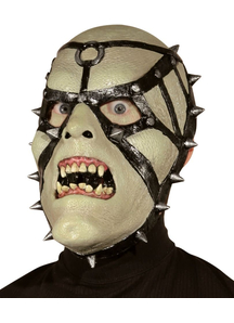 Sadistic Vampire Mask For Halloween