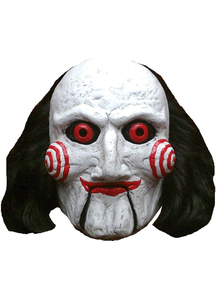 Saw Billy Puppet Mask For Adults