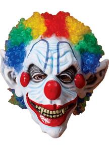 Sinister Mask For Halloween