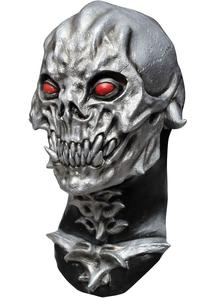 Skull Destroyer Latex Mask For Halloween