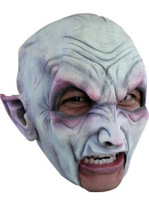 Vampire Latex Mask For Halloween