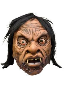 Voo Doo Mask For Halloween