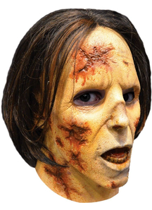 Walking Dead Suit Walker Latex For Adults