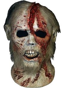 Wd Beard Walker Mask For Adults