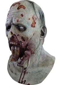 Zombie Fuller Latex Mask For Halloween