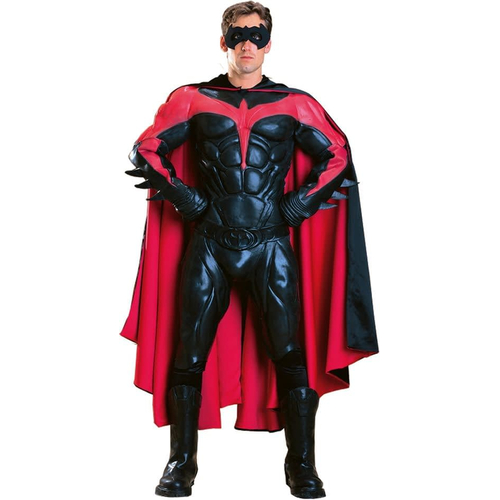 1997 Movie Robin Adult Costume