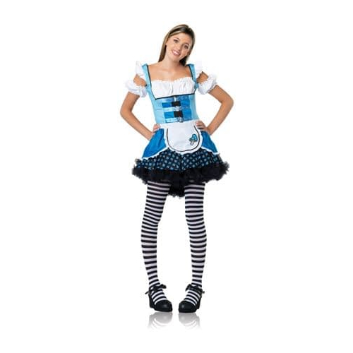 Alice Teen Costume
