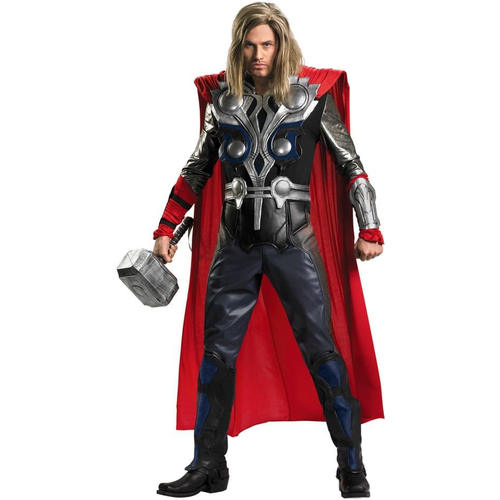 Avengers Movie Thor Adult Costume