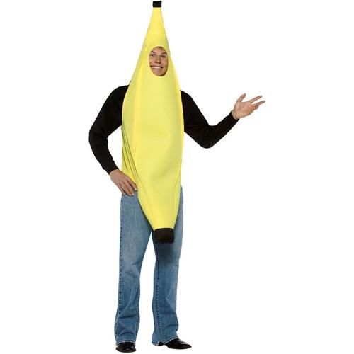 Banana Teen Costume
