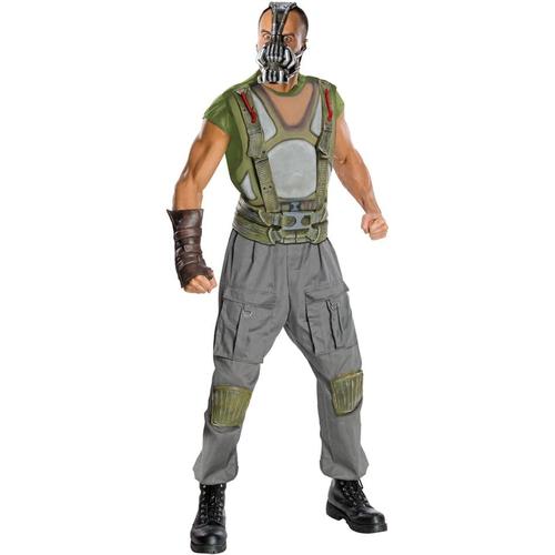Bane Adult Costume