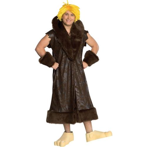 Barney Teen Costume