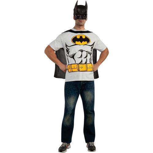 Batman Kit Adult