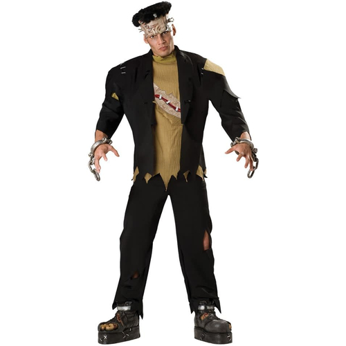 Big Monster Adult Costume