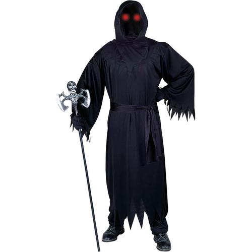 Black Phantom Adult Costume