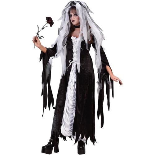 Bride Of Darkness Teen Costume