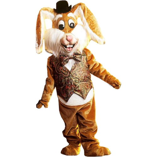 Brown Rabbit Adult Costume