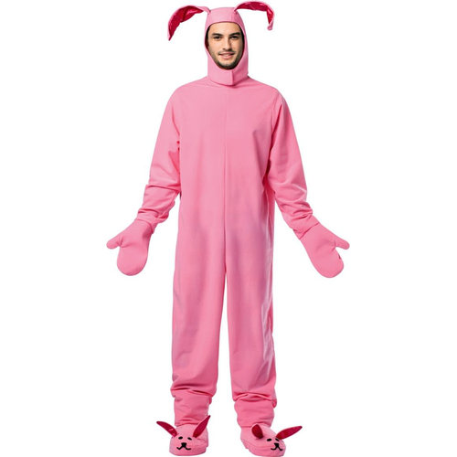 Bunny Adult Costume - 10153