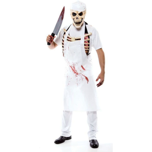 Butcher Man Adult Costume